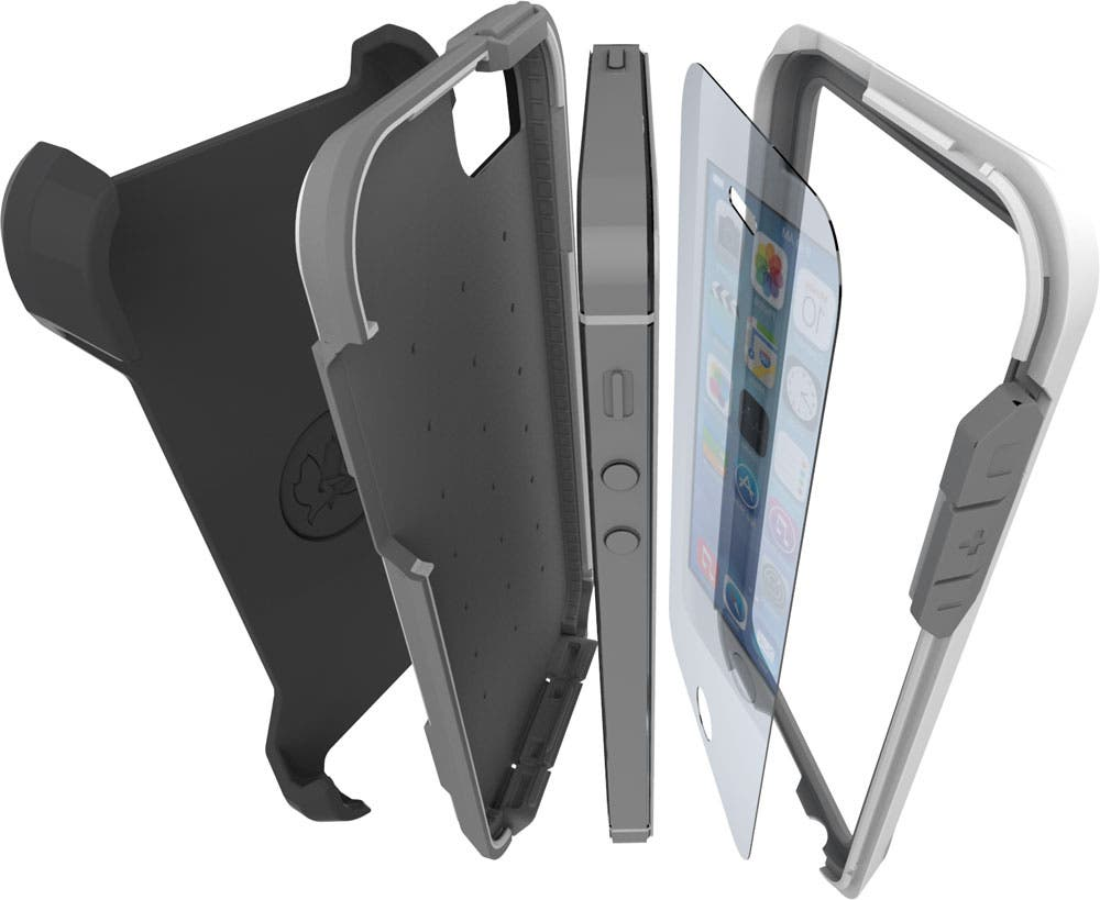 in stock 6db04 79b9b Adventure-Proof Your iPhone with the Heavy-Duty Voyager for the ...