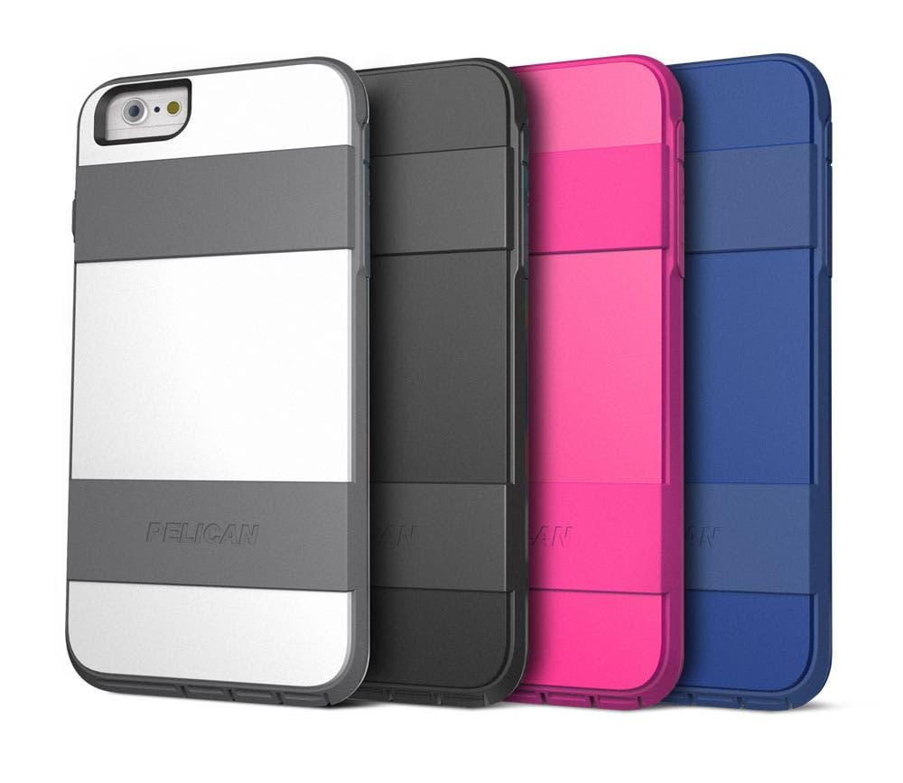 sale retailer 98335 183e8 iPhone 6/6 Plus Case of the Week: Pelican ProGear Voyager ...