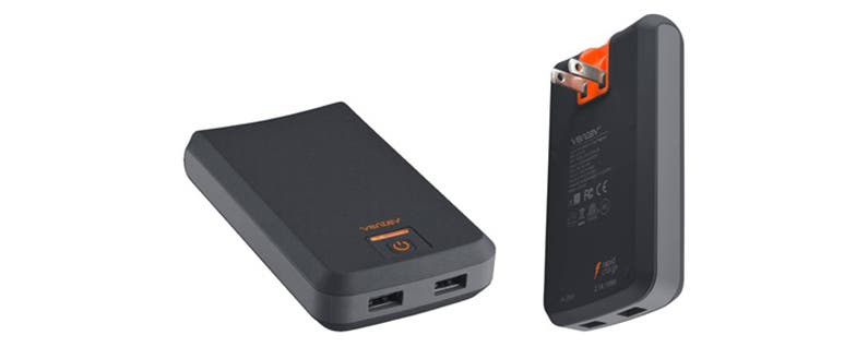 4 Great Portable Charging Solutions from Ventev