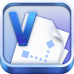 Visio Touch Lets Users View and Comment on MS Visio Diagrams on iOS