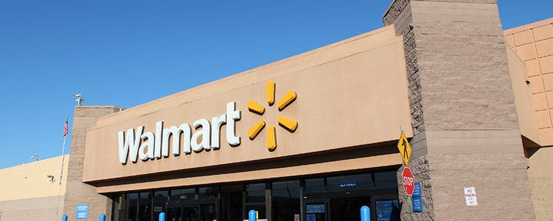 Now You Can Pay With Your iPhone or iPad at Walmart