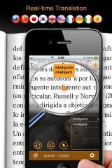 Worldictionary Upgrade Means Better On-The-Go Translation