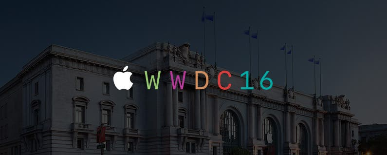 Apple Awards Scholarships to WWDC