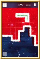 Dream of Pixels updated with 40 more puzzles and a Christmas surprise