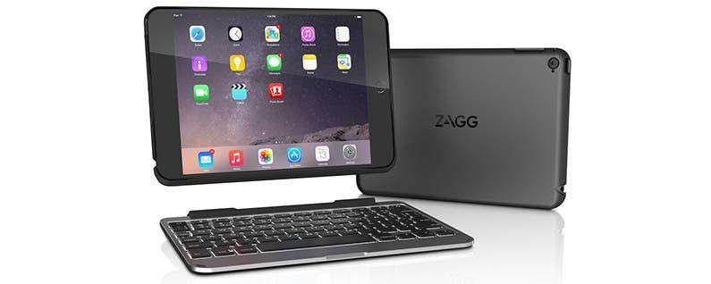 Review Zagg Folio Case For Ipad Mini 4 Iphonelife Com