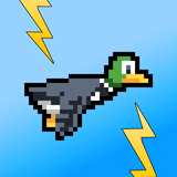 Zappy Duck is a Beautiful Gem in a Pool of Cruddy Flappy Bird Clones